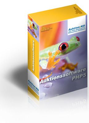 Auktionssoftware