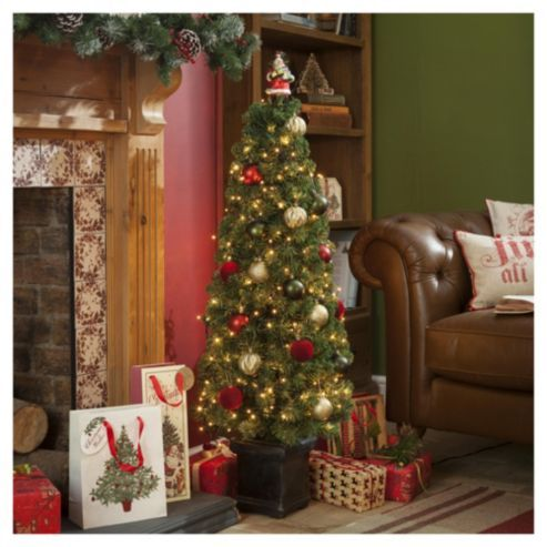 new style 01cc7 ebdd7 4ft Christmas Tree, Topiary | Christmas Decor | 4ft ...