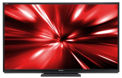 SHARP LC-70LE745U Smart TV Drivers for Windows