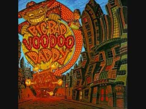 I Ve Seen Big Bad Voodoo Daddy In Concert Several Times And