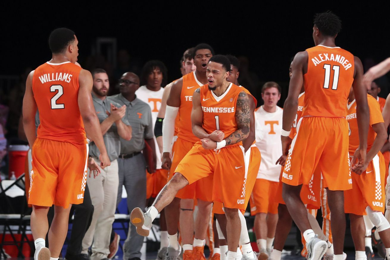 Tech vs. Tennessee Q&A with Rocky Top Talk