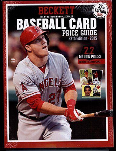 How To Determine A Baseball Cards Value Baseball Cards Baseball