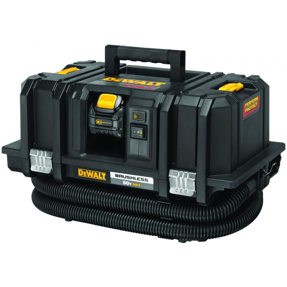Dewalt dust extractor 110v luc26z