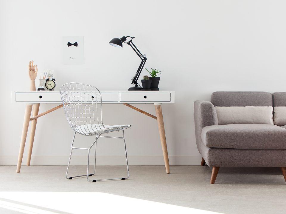 Emerson Desk Bureau Emerson Structube Desk With Drawers Desk Home