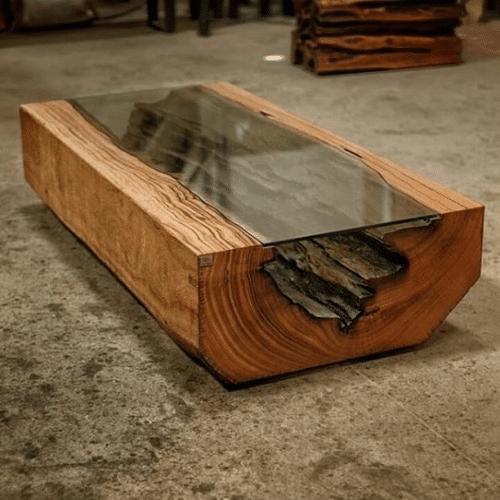Ein einzigartiger Stand für die Holzbearbeitung #woodprojects