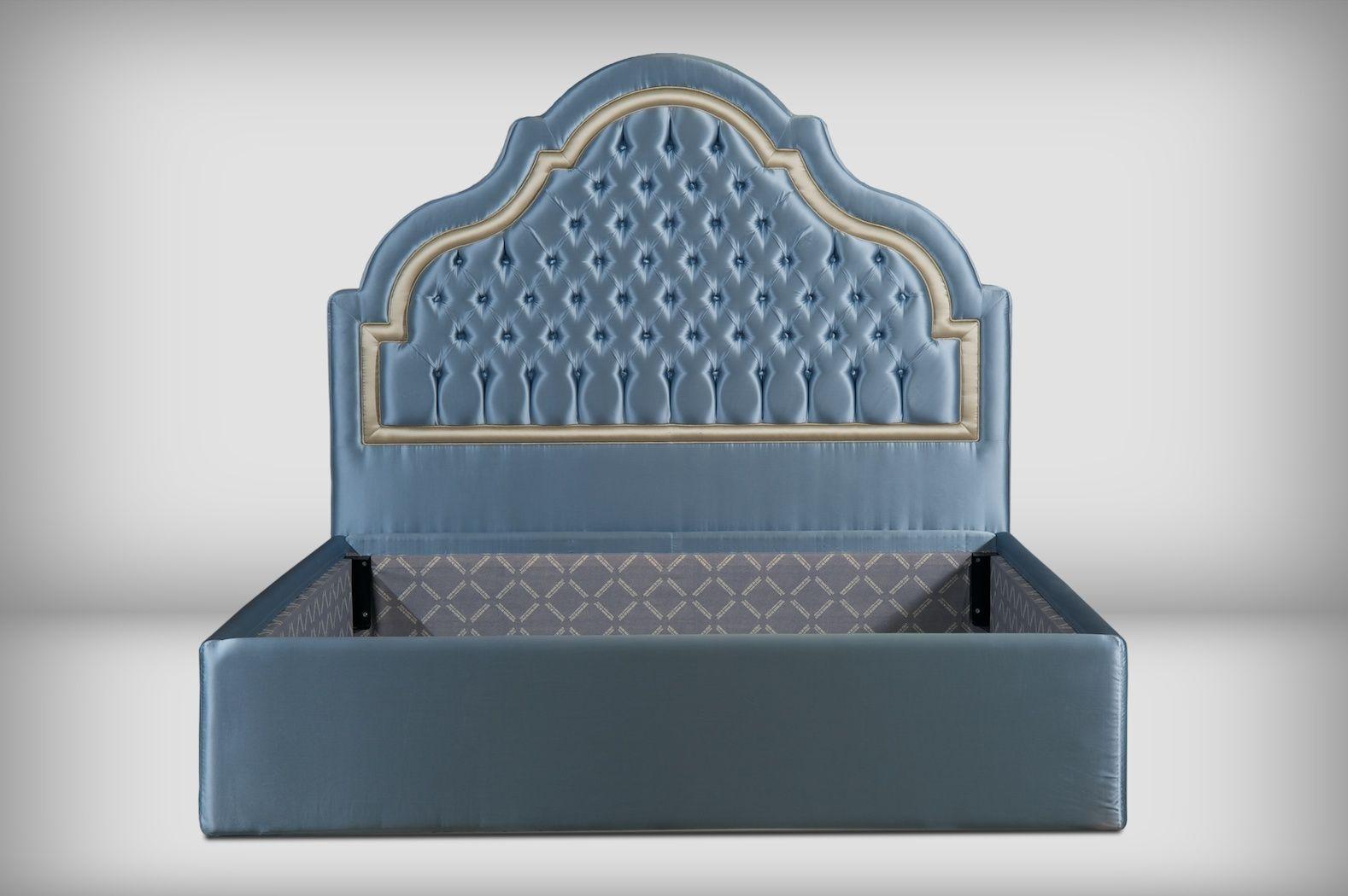 Lenno Bed