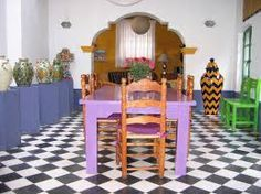 Traditional Colorful Mexican Dining Rooms Www Bocadolobo Com Bocadolobo Luxuryf Arch Designs For Hall Archways In Homes Modern Family Room Design