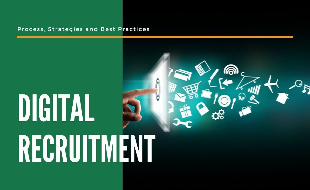 The recruitment industry has long been transitioning. From
