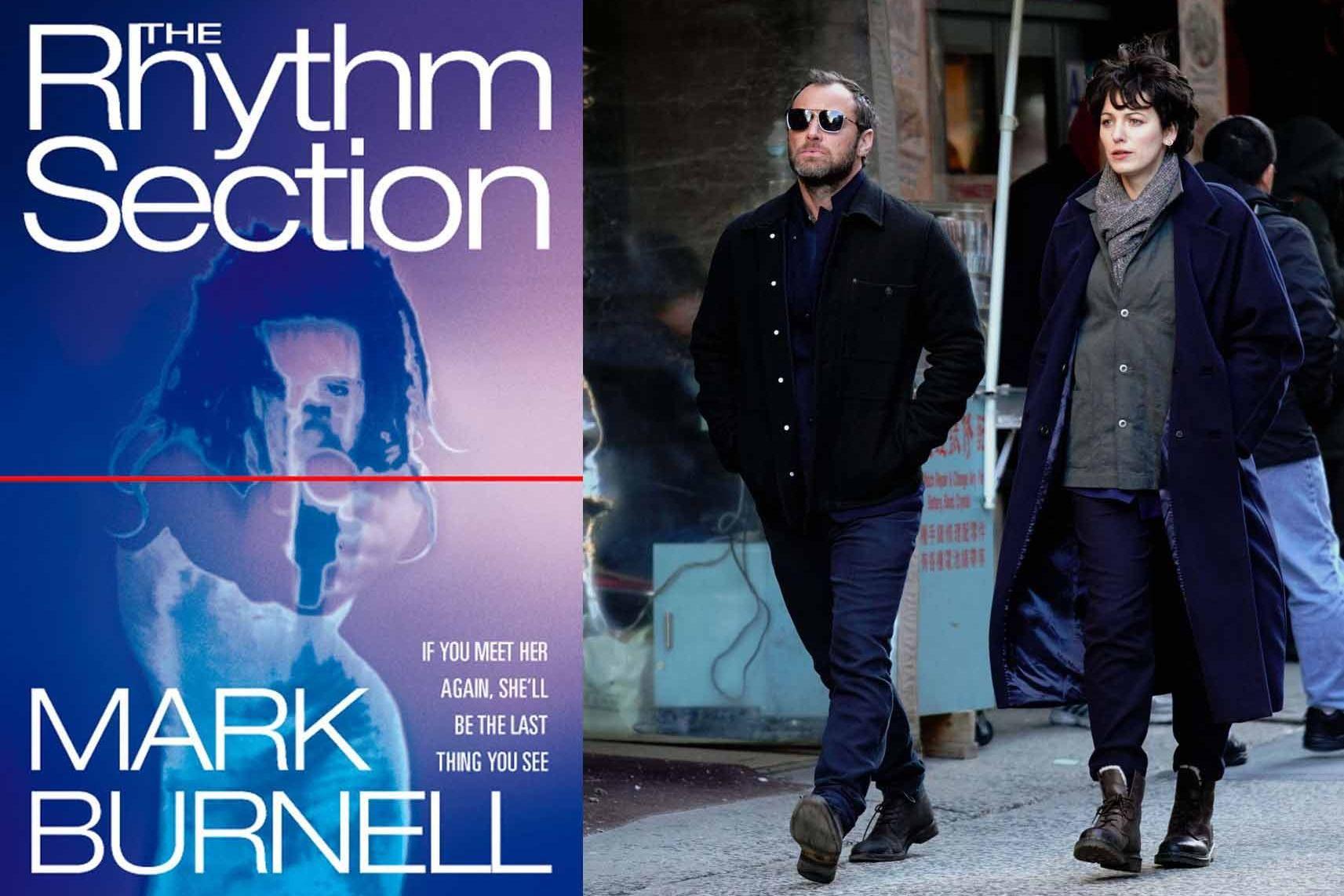 Фильм The Rhythm Section (2019 г.)