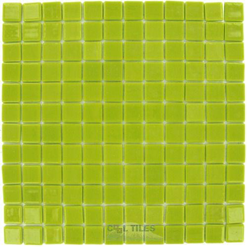 Vidrepur | VID-601 | Pistachio | Tile > Glass Tile