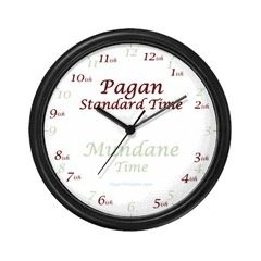 OMGS!!! Have to have this clock!!! Lmao XD  http://www.cafepress.com/+pagan_standard_time_wall_clock,23636002?utm_medium=cpc&utm_term=23636002&utm_source=google&utm_campaign=sem-cpc-product-ads&utm_content=search-pla