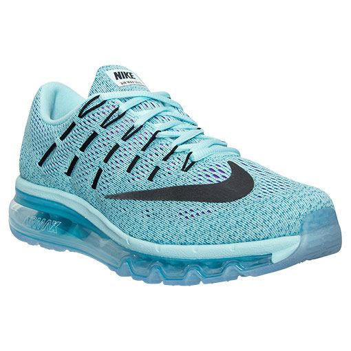 buy popular 9648d f355c Womens Nike Air Max 2016 Running Shoes - 806772 400  Finish Line