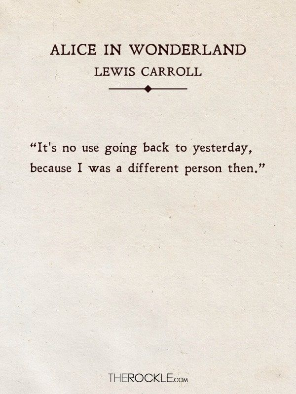 15 Beautiful Quotes From Classic Books | THE ROCKLE