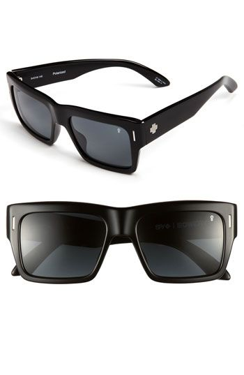 0b211f9879a1 SPY Optic  Bowery  Polarized Sunglasses available at Nordstrom MEN ...