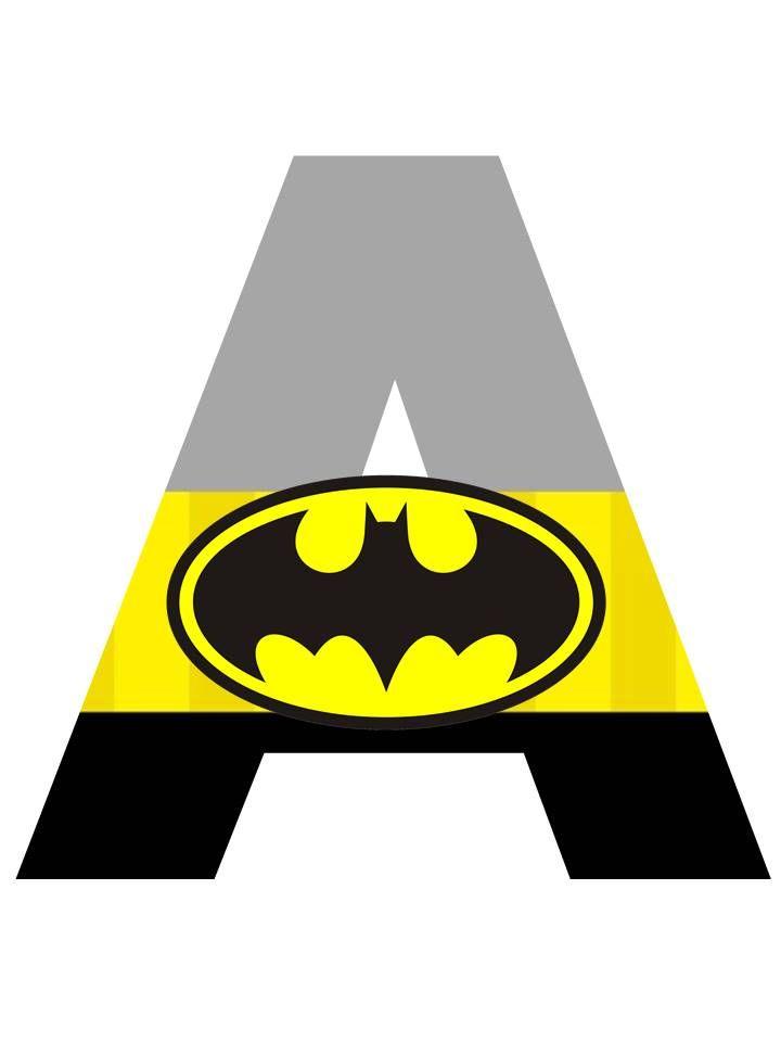 Mesversario Batman Landon Em 2019 Festas De