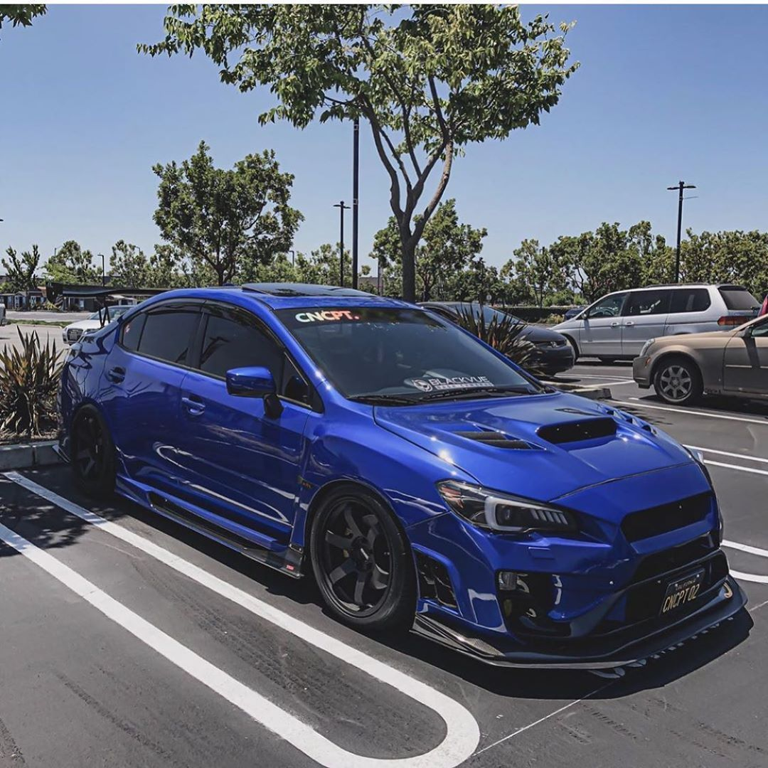 Check Out Our Subaru STI TShirt Collection Click The