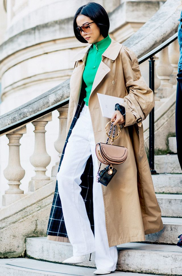 We sought out expert input on the spring 2017 handbag trend that people  aren't buying anymore (and what they're buying instead).