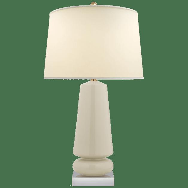 Parisienne Medium Table Lamp Table Lamp Lamp Visual Comfort Lighting