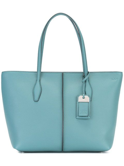 96d946c4c5 TOD'S Joy Medium Tote. #tods #bags #leather #hand bags #tote ...