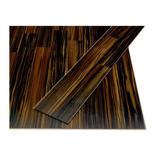 Zebra Wood Flooring WB Designs - Zebra Wood Flooring WB Designs