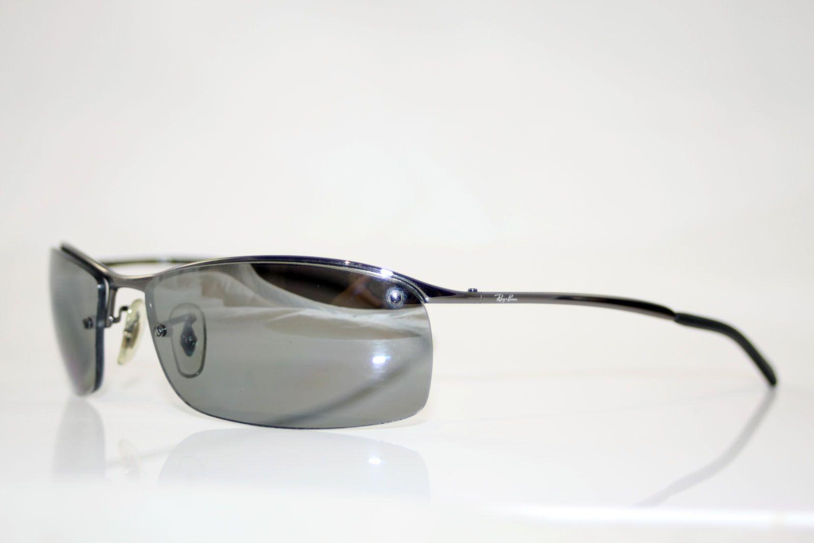 ray ban 3043 black men's polarized sunglasses