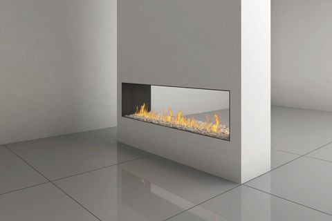 stand alone fireplace - Google Search