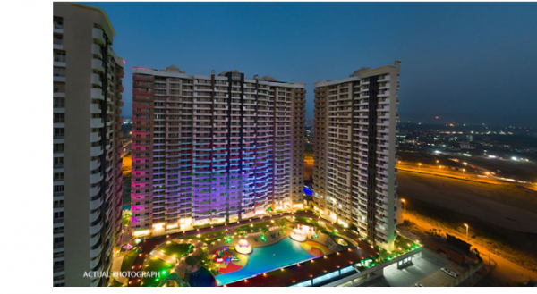 FlatWow Listed 2, 3, 4 BHK Flats for Sale at Sai Mannat
