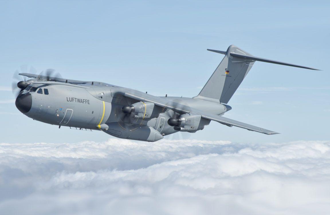 Top 10 Largest Military Transport Aircraft Avec Images Avion