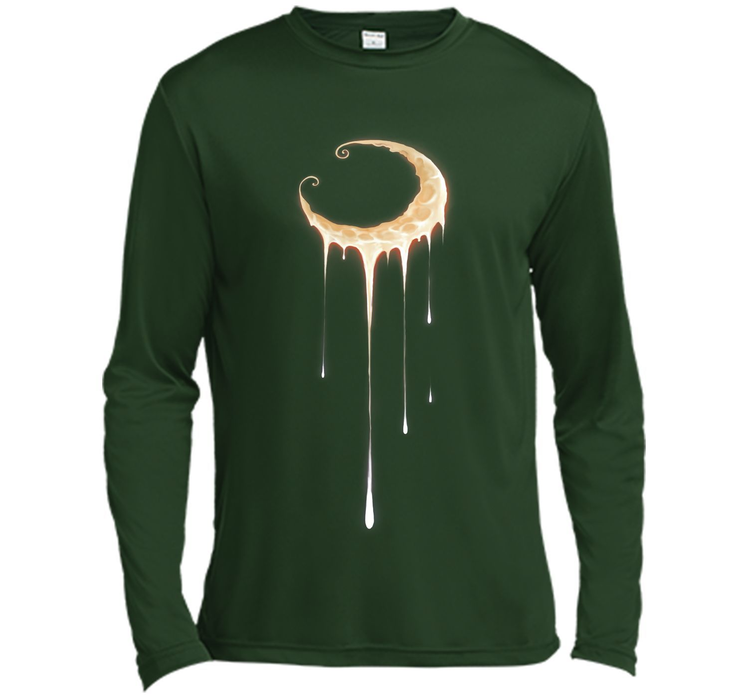 Attractive Melting Moon Rpg Download 2017 T Shirt