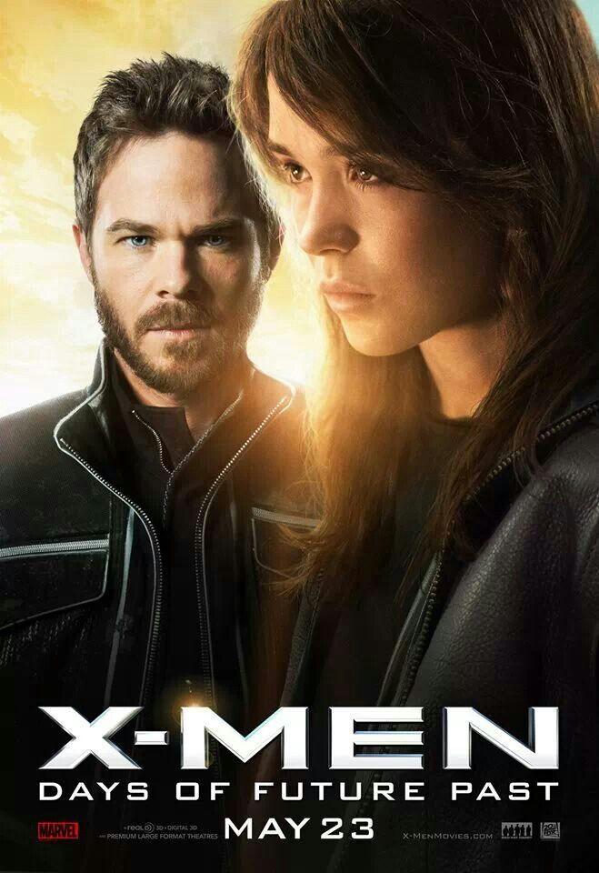 Pin Von Jennifer Powers Auf X Men Days Of Future Past Marvel Filme Superhelden