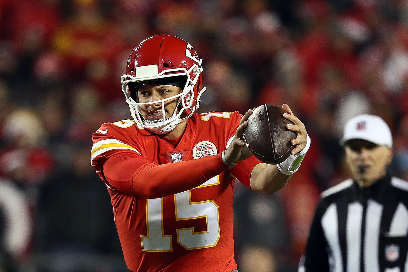 Chiefs vs. Seahawks 2018 live stream Time TV schedule and