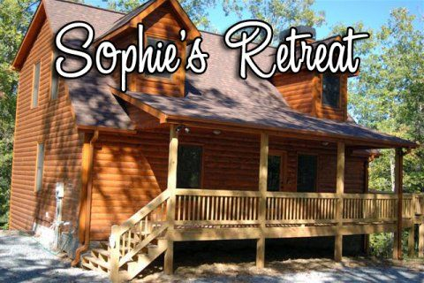 Take A Vacation In Our Affordable Cabin Rentals In Blue Ridge, GA.