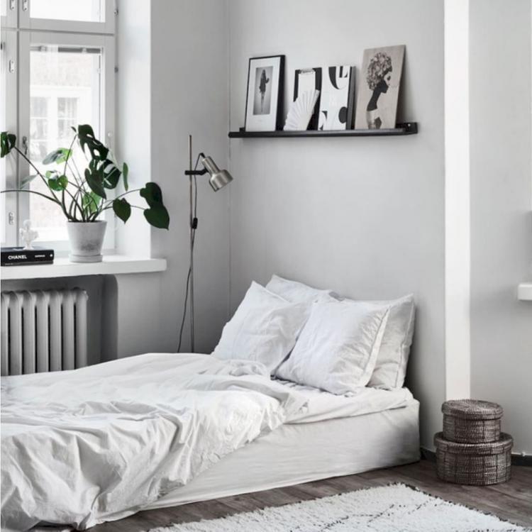 50 cozy minimalist bedroom ideas on a budget minimalist on cozy minimalist bedroom decorating ideas id=63342