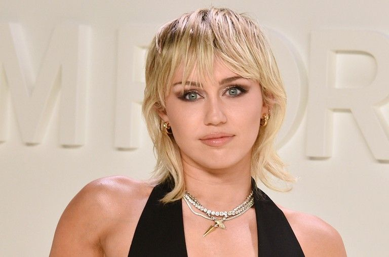 Miley Cyrus Shares Touching Tribute to Her Late Gr