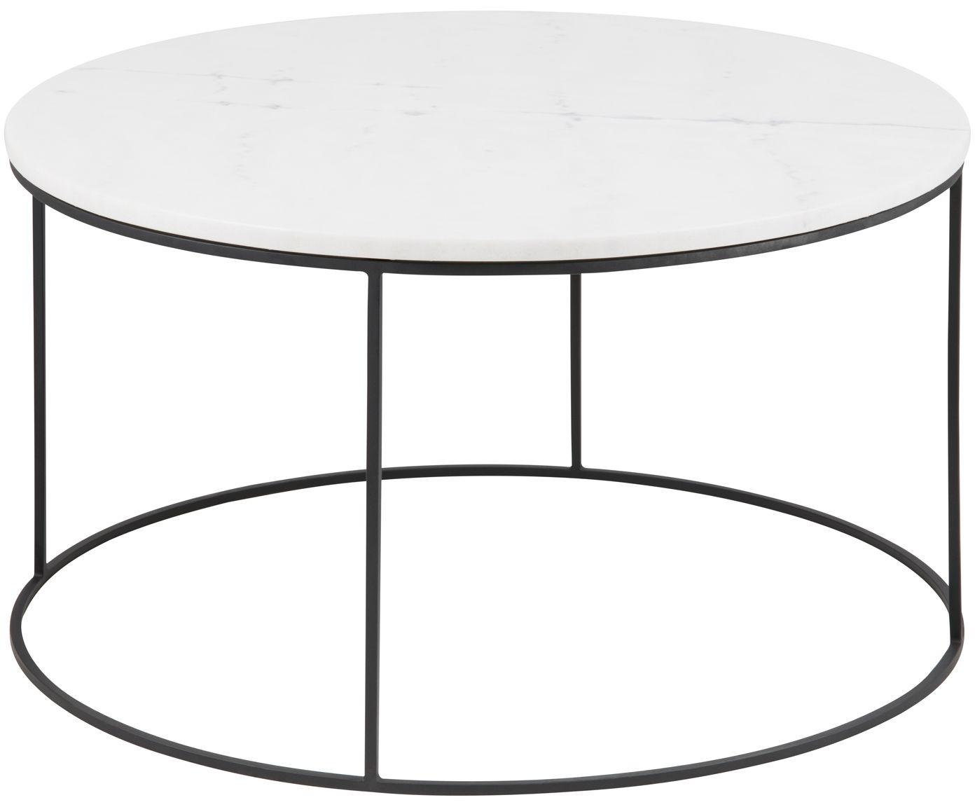 Bestellen Sie Marmor Couchtisch In Weiß Schwarz Online Entdecken Sie Tolle Möbel Accessoires Und Mehr Bei We Couchtisch Couchtisch Marmor Couchtisch Rund