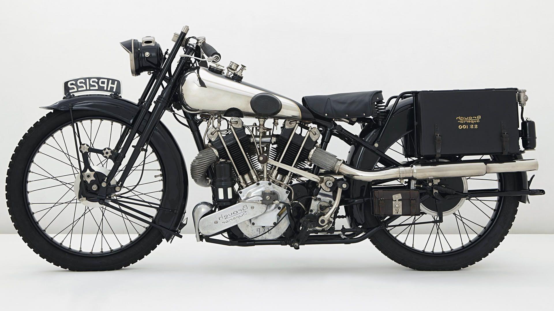 Vintage Motorcycle Wallpaper Images Free Download Vintage