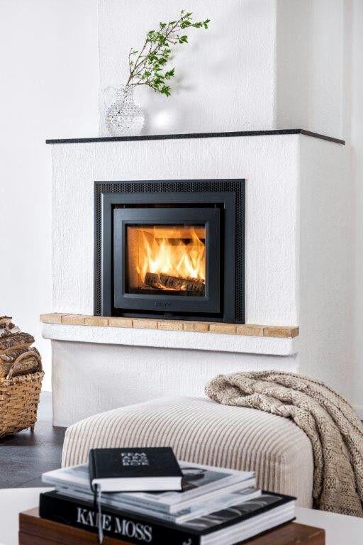 Keddy SK1002 · Art Deco FireplaceStovesFireplacesStoves ...