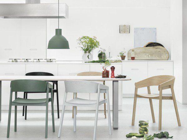 Design scandinave salle à manger en 58 idées inspirantes Pinterest