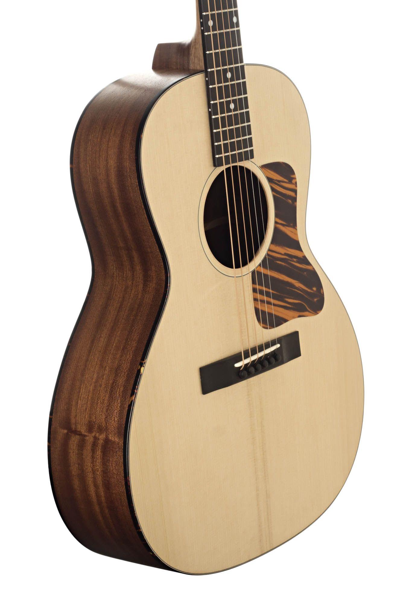 Eastman E1ooss Ltd Addy Sapele Acoustic Guitar Acoustic Eastman Acoustic Guitar