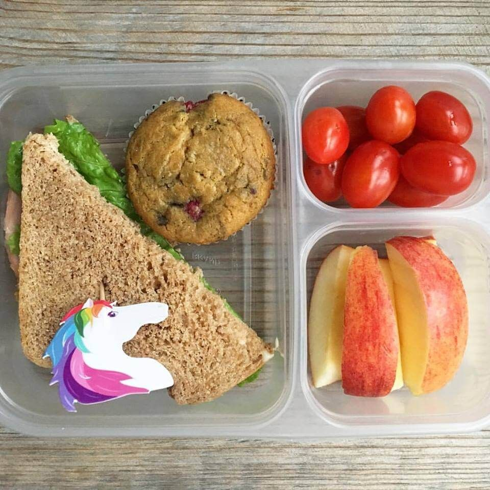 School Lunch Roundup 10 Real food recipes, Food, Easy