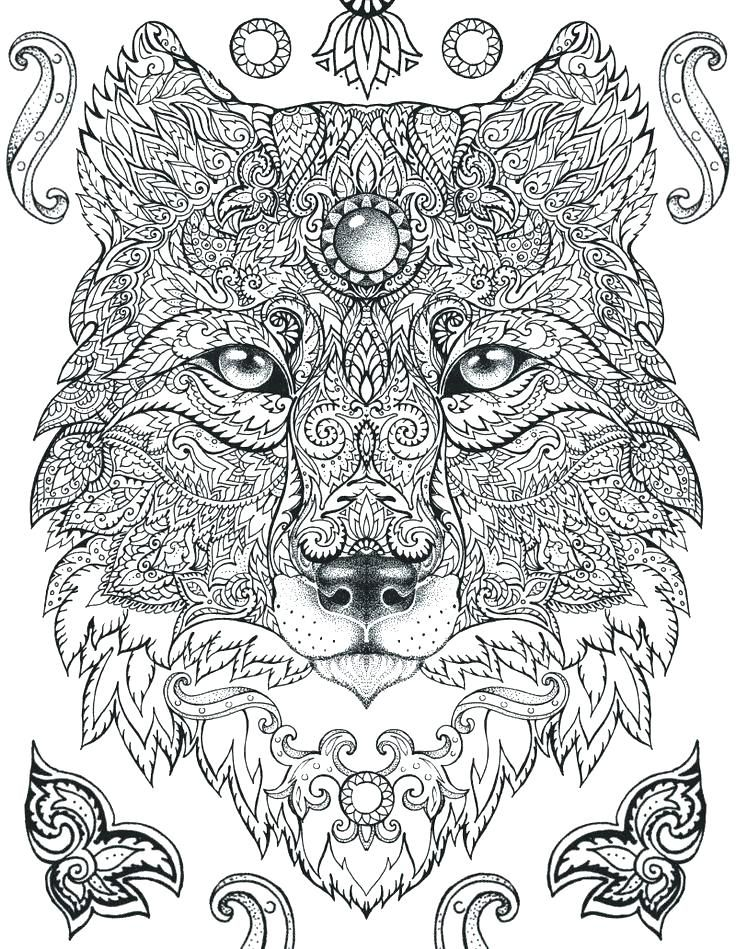 Animal Mandala Coloring Pages Animal Mandala Coloring Pages For Girls Colouring In Amusing D Animal Coloring Pages Animal Coloring Books Mandala Coloring Pages