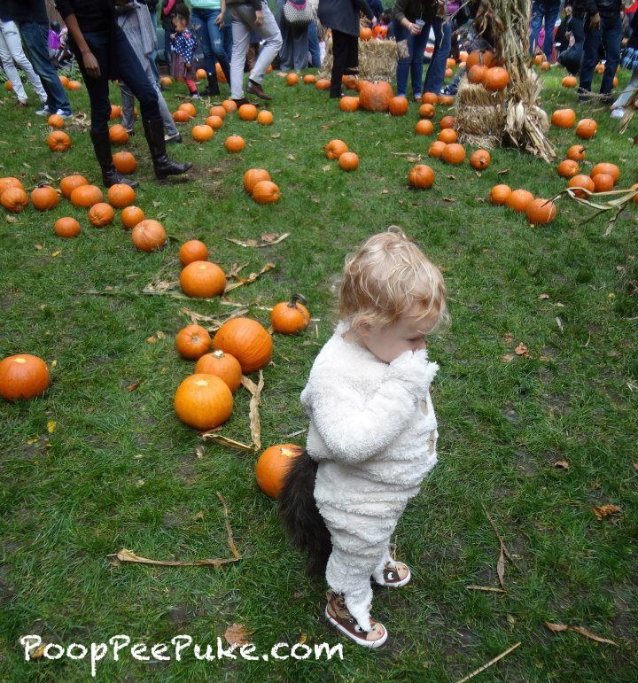 http://www.pooppeepuke.com/2012/10/28/where-the-wild-things-are-costume/#    #halloween