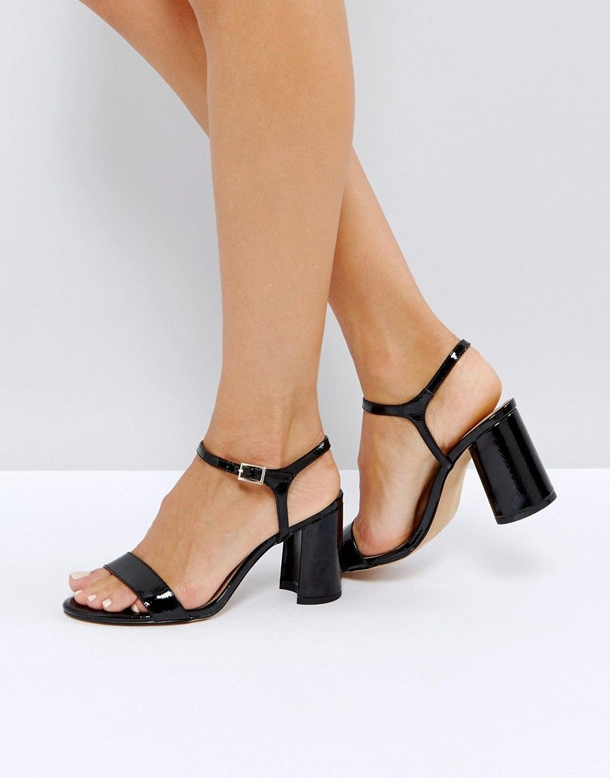 online for sale low price fee shipping for sale HALLIE Barely There Heeled Sandals cheap sale wide range of discounts online qYQJ7hlGP