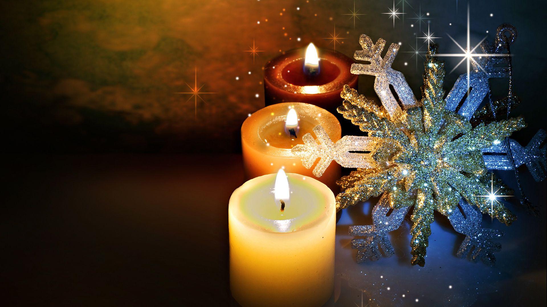#휴일, #양초, #섬광, #설화, #빛, #저녁, #겨울, #불