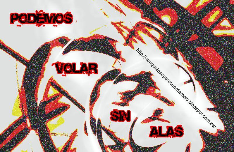 Árboles torcidos  #blog #frases #reflexiones #diseño #ilustracion     Podemos #volar sin alas
