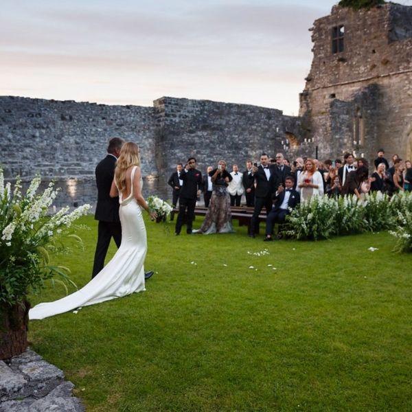 Ashford Castle Wedding: The Most Extravagant Weddings Captured In Vogue