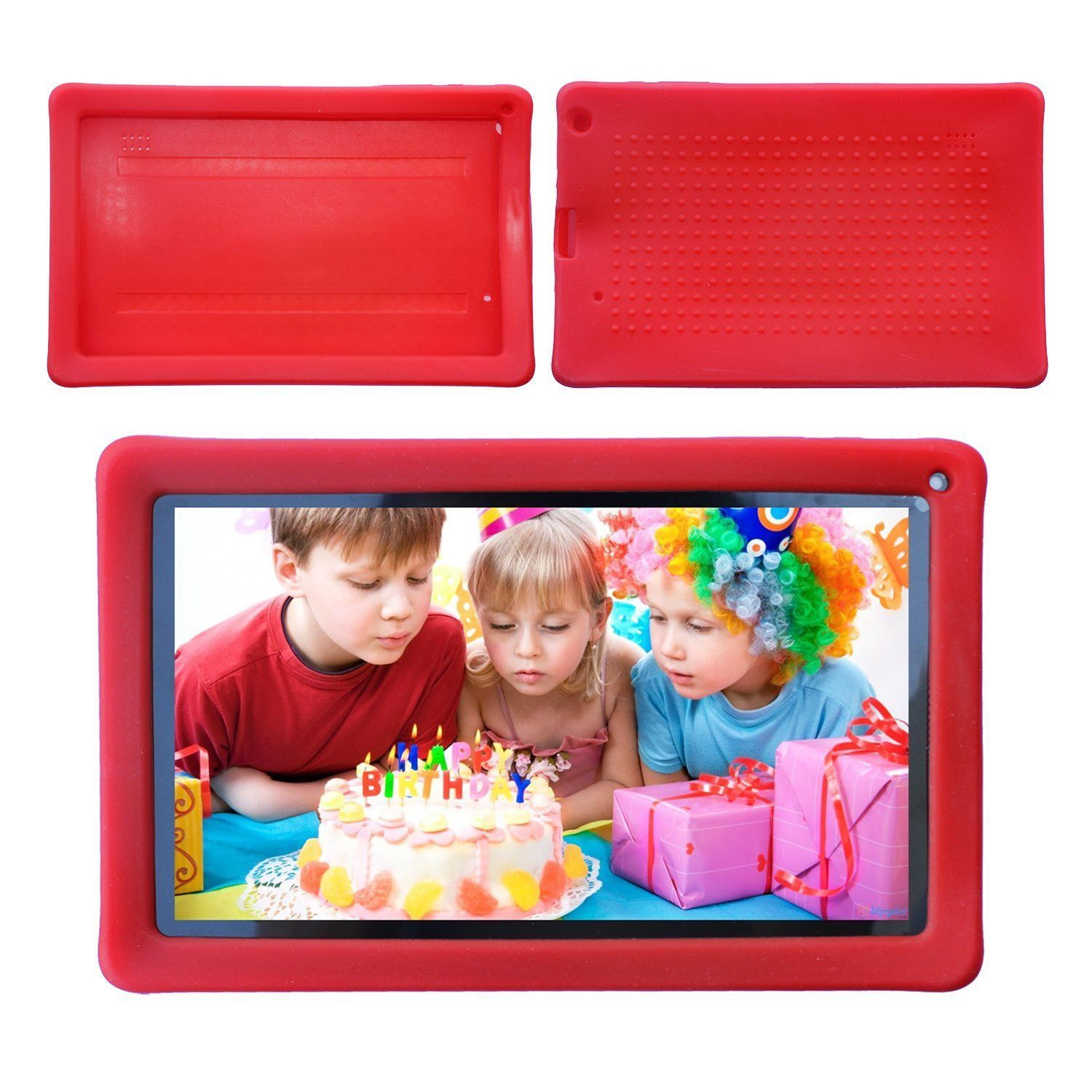 Contixo Defender Series Silicone 9 inch Android Tablet