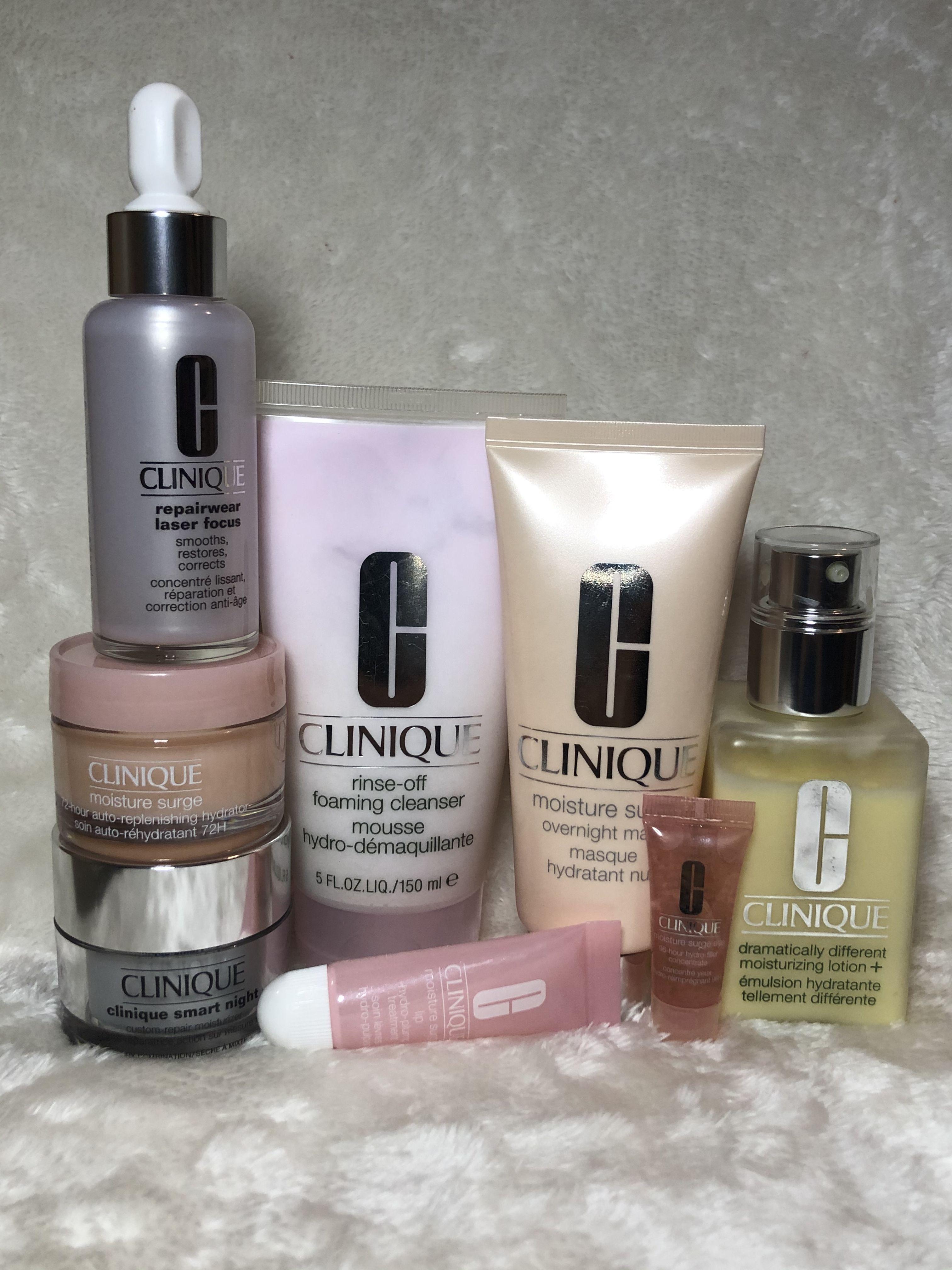 Skincare Routine Clinique Skincare Routine Top Skin Care Products Clinique Skincare