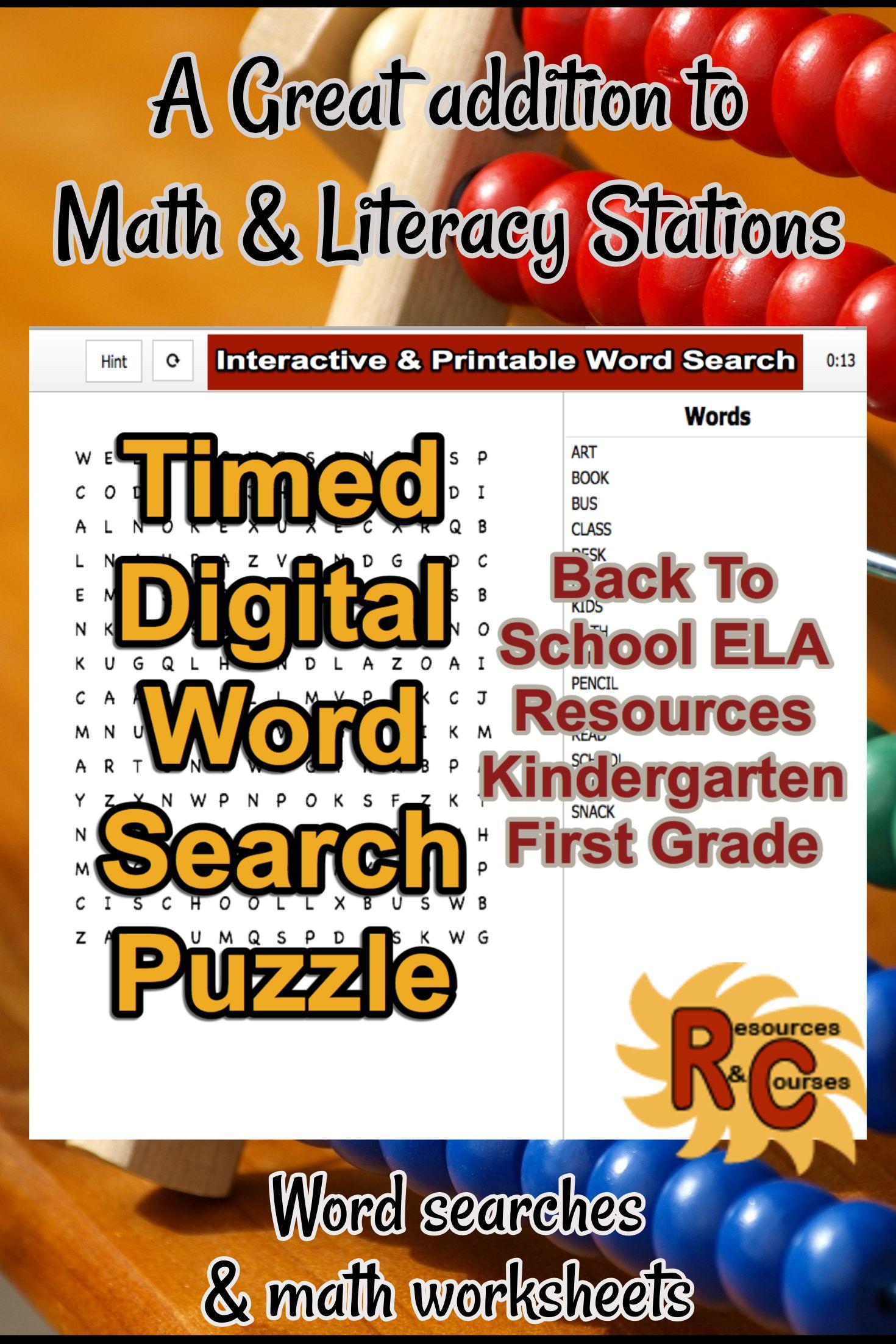 Pin On Kindergarten Teaching Resources Amp Ideas