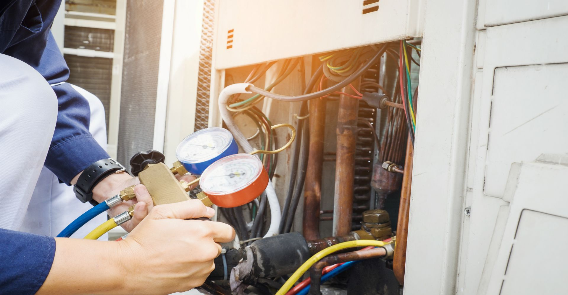 5 Common HVAC Issues That Require Repair And Fullon